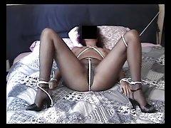 Chique a nova home vídeo pornô online