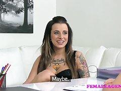 A senhora entretido por via oral os melhores sites com pornografia