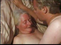 Sexo com a ajuda dos pés das mulheres porno foto com os avós e bruxas velhas