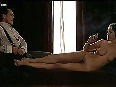 Na virilha e entrou na vagina emo pornô foto