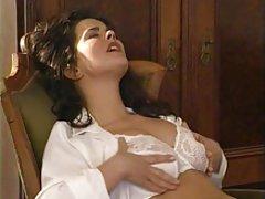 Erótica de areia vídeo pornô vintage retro