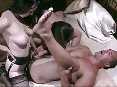 Pornô no vazio público porno de festas itália