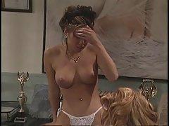 Sexual ativa com porno fode secretário