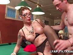 Fazendo sexo na frente da câmera legal pornô jovens