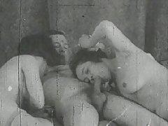 Rajadas de nudist grupo pornô