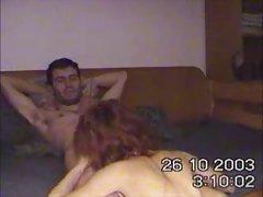 Um camponês muita sorte mulheres de porno