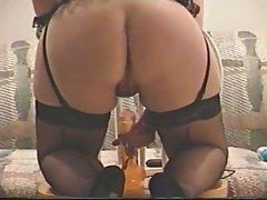 Grosso com borracha pequenos porno