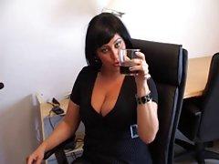 Quente e áspera sexo com mulher madura porno com anna assistir online
