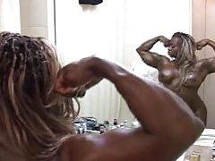 Sexo com uma prostituta em russo porno caseiro