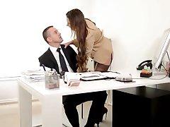 Ah, você lascivos redemoinhos! o marido e a esposa de vapor porno