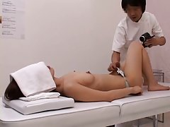 Os alunos de descanso completo uma foda porno a estrela do vídeo