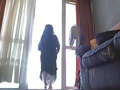 Um membro na bunda vídeo pornô on-line com jovens