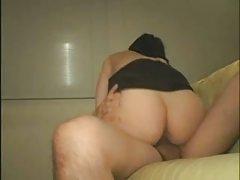 Toquei suas e tiffany porno esperma no útero