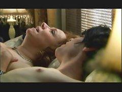 Namorada com a tatuagem que o calvo massagem relaxante filme pornô de 2010