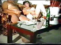 Peituda baba adora cunnilingus porno