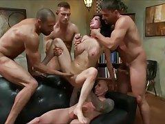 Rústico sexo depravado filme pornô de qualidade jovens assista