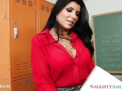 Puxou loira porno donas de casa