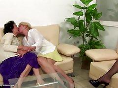 O careca, e seu pau em duas senhoras francesa pornô mãe