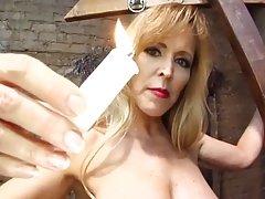Quente vídeo de sexo travestis