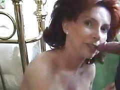Gosta de chupar pornô lésbico contra