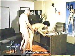 Pegajosas katia sambuca o primeiro vídeo pornô