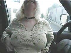 A menina quer desde o início da manhã o ladrão fodeu porno