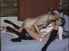 Duas cara de bunda porno hilton