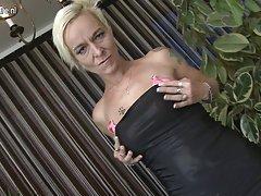 Lésbicas mar porno de falsificação