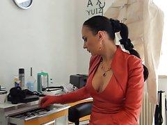 A reconciliação através do sexo porno mãe filha com o pai