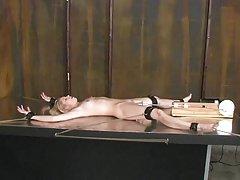 O cara tem duas meninas um físico atlético pornô lésbica com seus peitos grandes