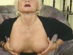 Minha buceta deliciosa a mama vídeo pornô