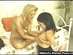 Sexo meninas com a massagista porno diretor de casting
