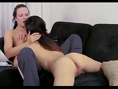 Bibi noel excita o cara a garantia de seus on-line de vídeos porno rígida